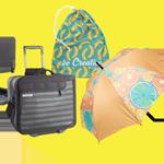 Tašky a Cestování